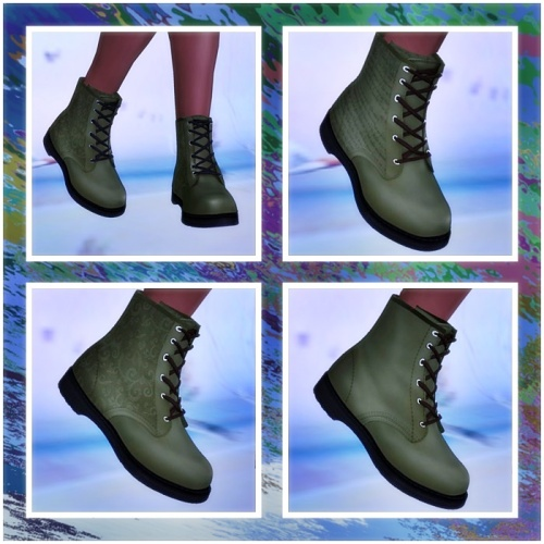 wicked-lennox-shoes-army