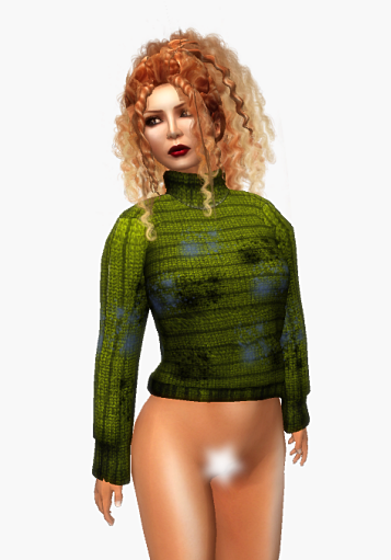 td-dee-mesh-sweater-green-v