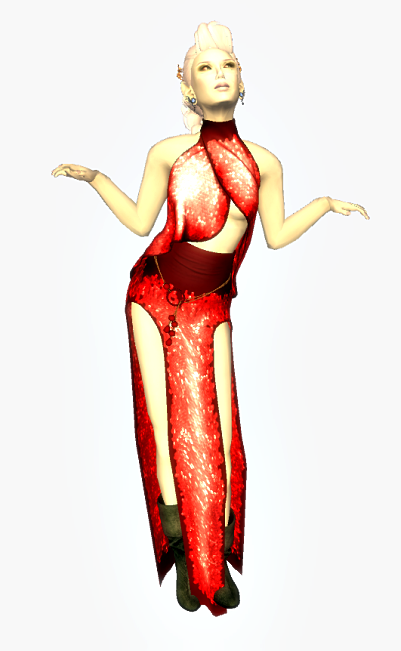 twa-goddess-of-silva-gown-set-crimson-gg-25-december-2016