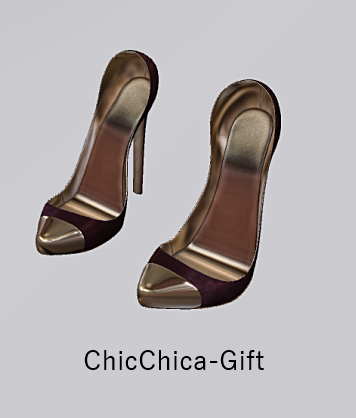 chicchica-gift