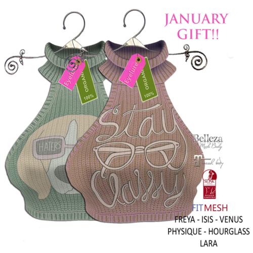eyelure-new-january-gift