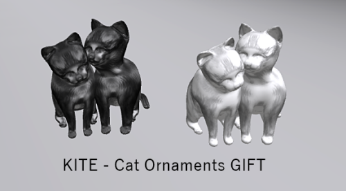 kite-cat-ornaments-gift