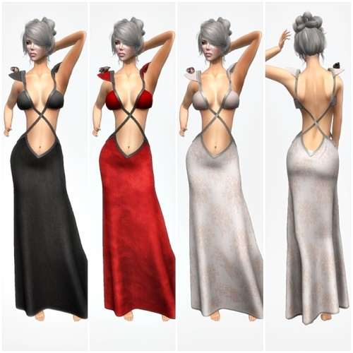 lotus-dress-sl-frees-offers-alien-gizmos-groupgift