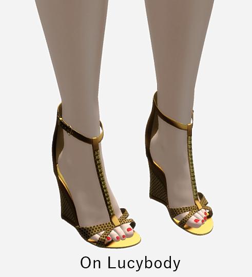 lucybody