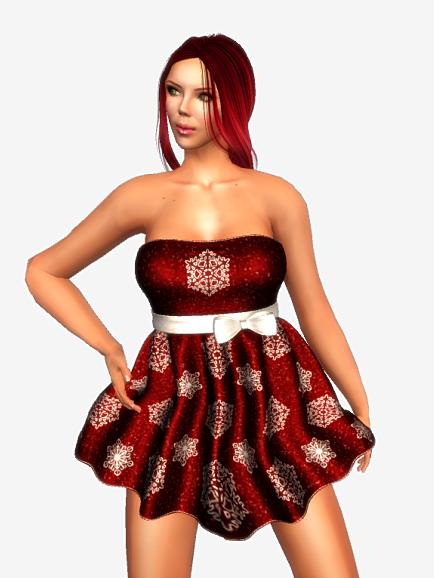 manik-queen-snowflake-dress-gg