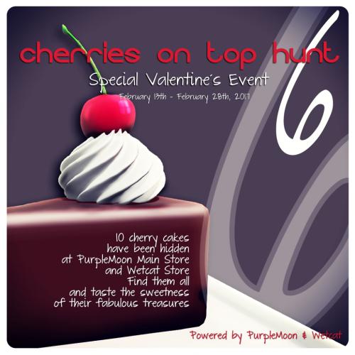cherriesontophunt6_poster