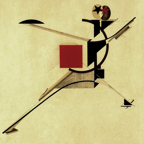 el-lissitzky-_new-man_