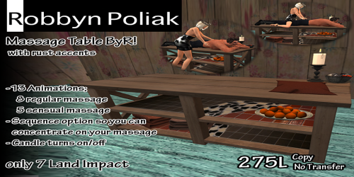rust-massage-table-byr-at-poliaks-emporium